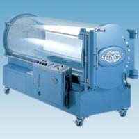 高気圧酸素治療装置 Model 2800J